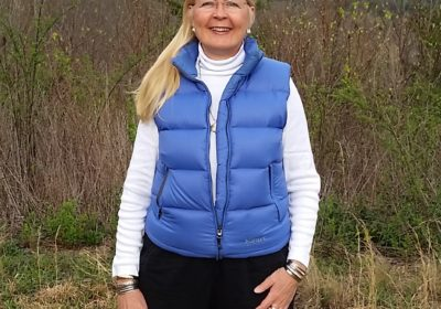 Anne Merkel – Healing Facilitator & Compassionate Supporter